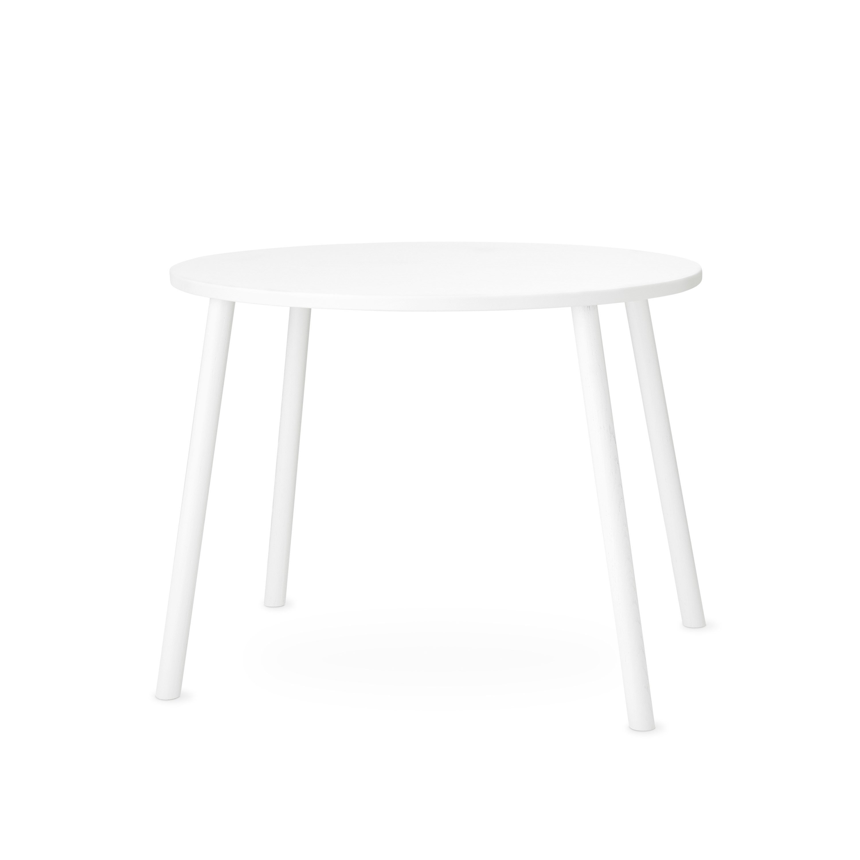 Nofred - Mouse Table School - White