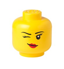 Room Copenhagen - LEGO Storage Head Whinky - Large (40321727)