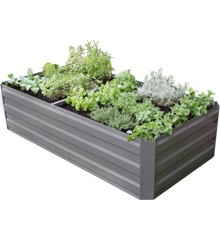 Gardenlife - Easy Raised Bed  90 x 180 cm - Large (131662)