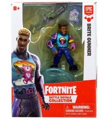 Fortnite - Wave 2 - Solo Pack Season 1 - Brite Gunner