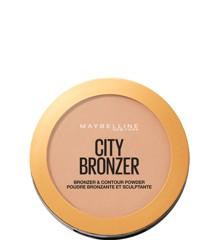 Maybelline - City Bronzer - 200 Medium Cool