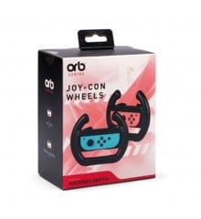 Nintendo Switch Semi Joy-Con Racing Wheel