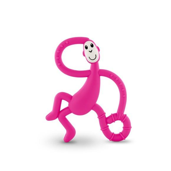 Matchstick - Dansende Abe Bidering - Pink