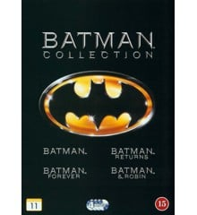 Batman Collection - DVD