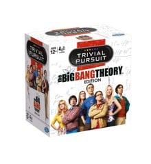 Trivial Pursuit: The Big Bang Theory