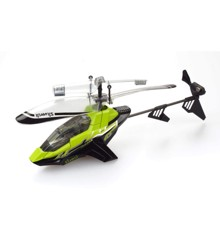 Silverlit - Air Striker - Green/Black (84688G)