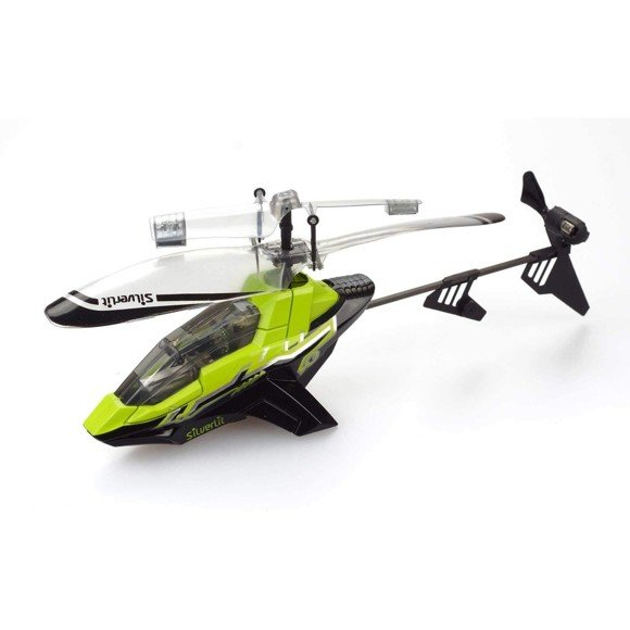 Silverlit - Air Striker - Green/Black (84688G)