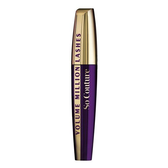 L'Oréal - Volume Million Lashes So Couture  Mascara - Black