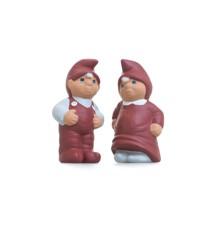 Klarborgnisser - Amanda og Joachim Year Couple 2000 (93124)