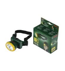 Klein - Bosch - Headlamp