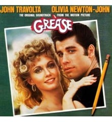 Grease - Soundtrack - CD