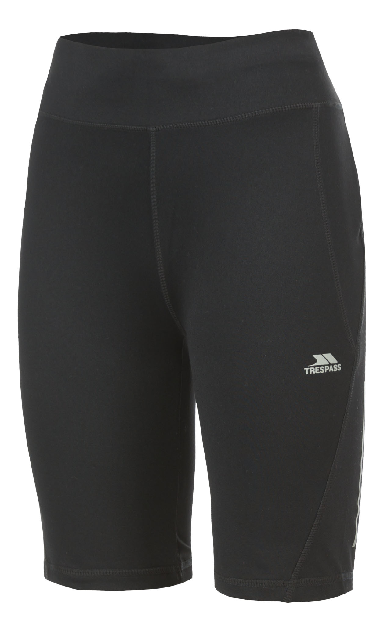 Trespass - Løbe Tights Shorts Melodie Quickdry Women