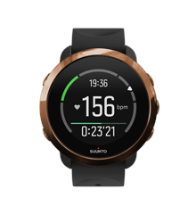 Suunto - 3 Fitness Watch Copper