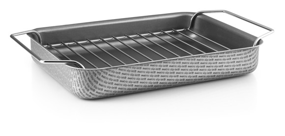 Eva Trio - Roasting Pan w/rack - Small (202028)