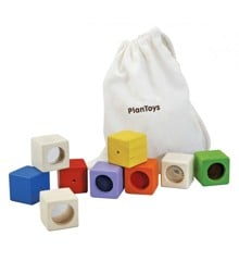 Plantoys - Activity Blocks (5531)
