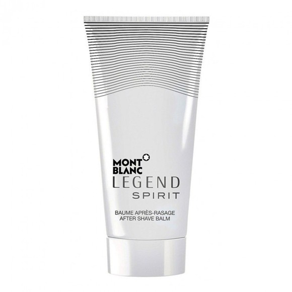 Montblanc - Legend Spirit Aftershave Balm 150 ml