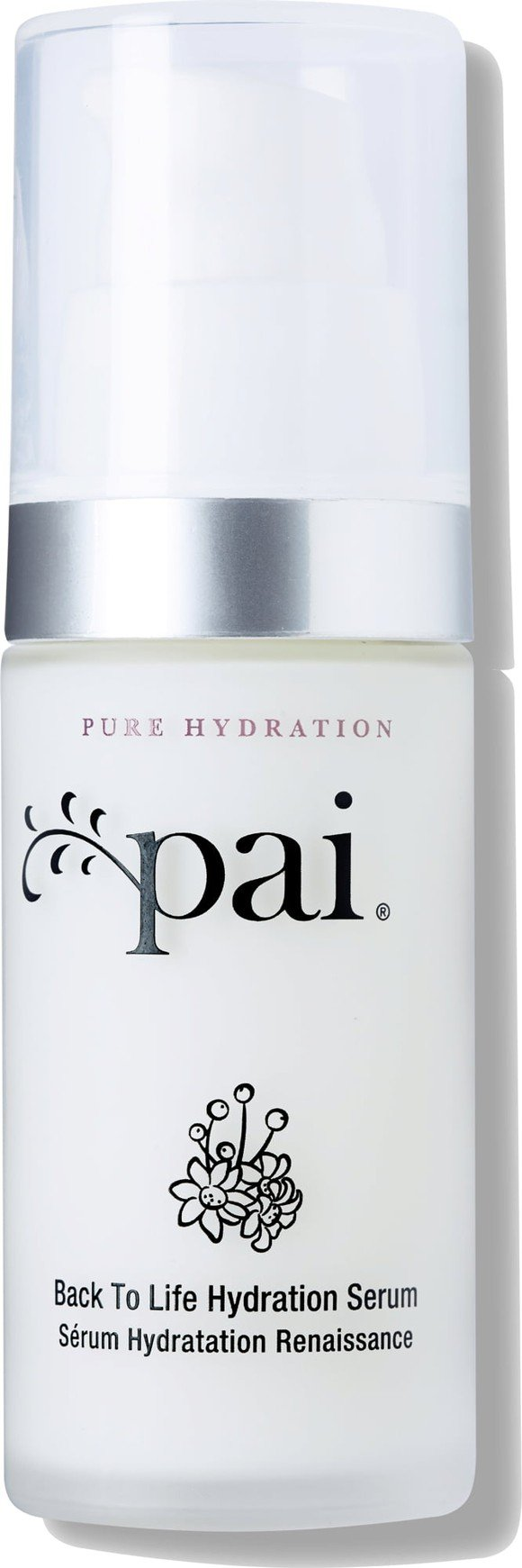 Pai - Back to Life Hydration Serum30 ml