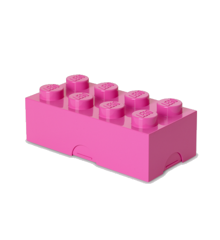 Room Copenhagen - LEGO Lunch Box - Pink (40231739)