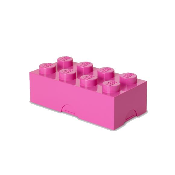 Room Copenhagen - LEGO Lunch Box - Pink (40231739)