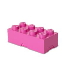 Room Copenhagen - LEGO Madkasse - Pink