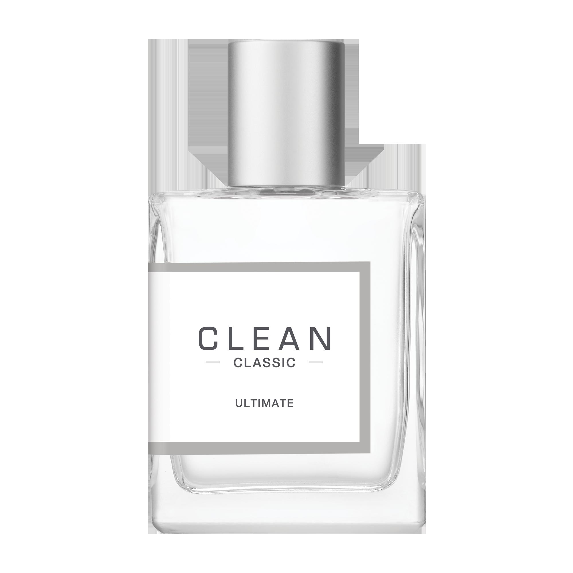 Clean - Ultimate EDP 30 ml