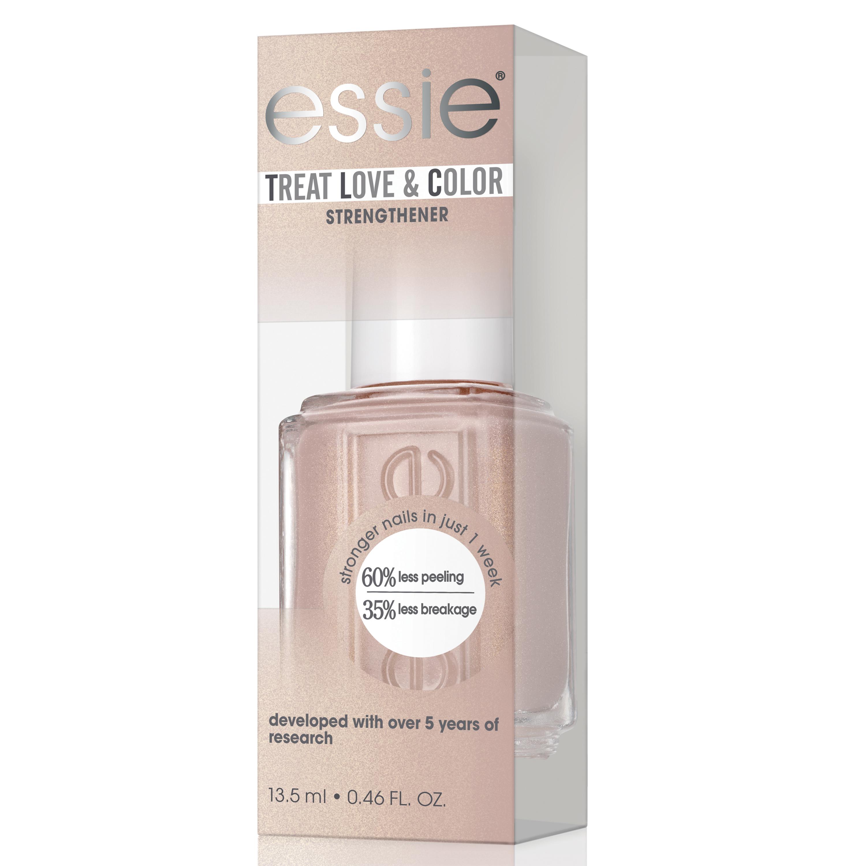 Essie - Treat Love & Color Strengthener 13,5 ml - 7 Tonal Taupe