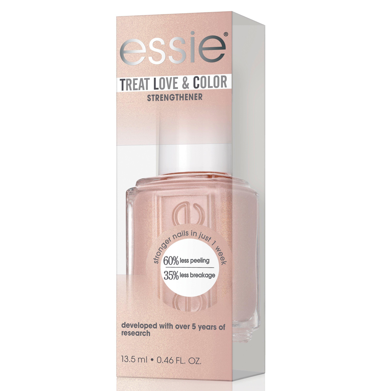 Essie - Treat Love & Color Strengthener Neglelak 13,5 ml - 7 Tonal Taupe