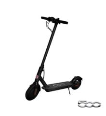 Fiat 500 - Electrical Scooter - Black (6950247)
