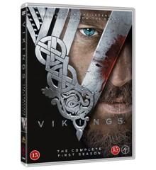 Vikings - Season 1 - DVD