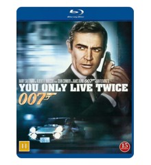James Bond - You Only Live Twice (Blu-Ray)