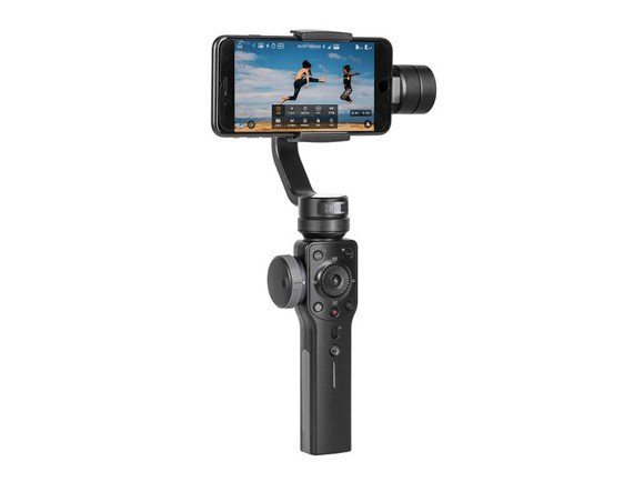 ZHIYUN - SMOOTH 4 BLACK