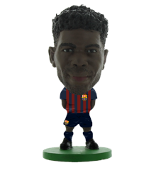 Soccerstarz - Barcelona Samuel Umtiti - Home Kit (2020 version)