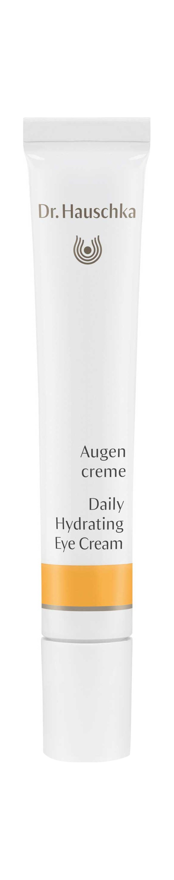 Dr. Hauschka - Daily Hydrating Øjencreme 12,5 ml