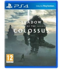 Shadow of the Colossus (Nordic)