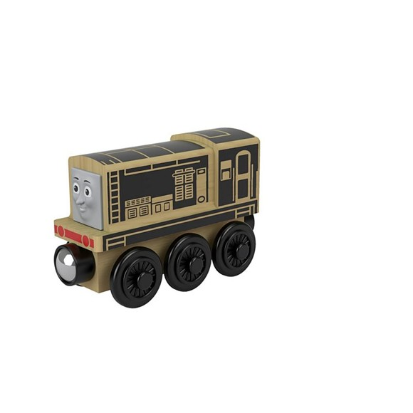 Thomas og Vennerne - Diesel