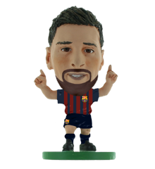 Soccerstarz - Barcelona Lionel Messi Kit (2019)