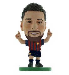 Soccerstarz - Barcelona Lionel Messi Kit (Classic)