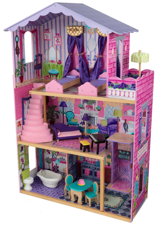 KidKraft - Puppenhaus - My Dream Mansion - 126 cm