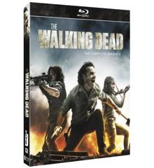 Walking Dead, The: Season 8 (Blu-Ray)