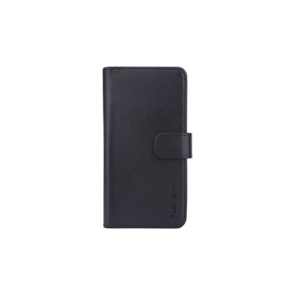 Radicover - Radiation protection wallet Leather Samsung S10e Exclusive 2in1