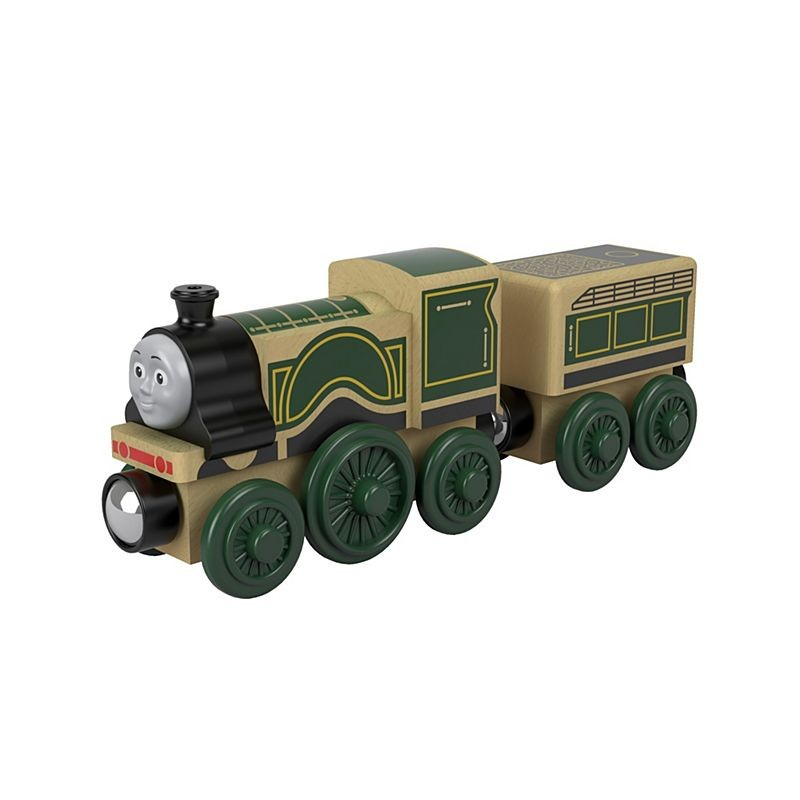 Buy Thomas and Friends - Wood Emily (FHM44) - Emily