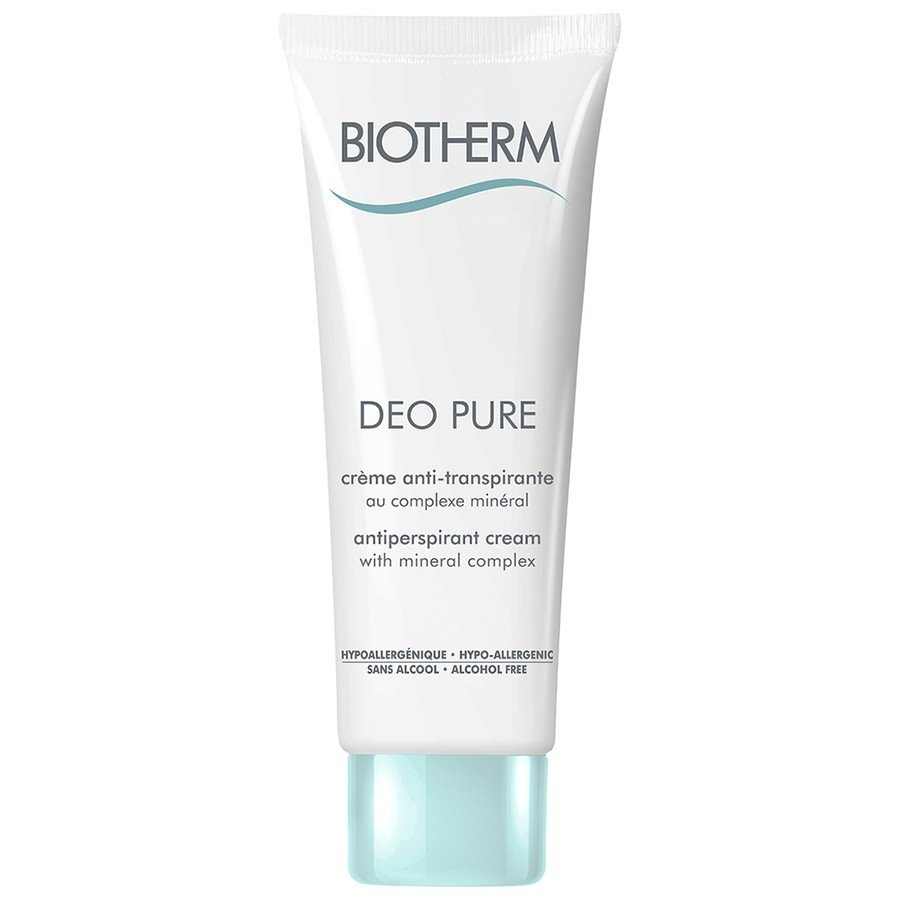 Biotherm - DEO PURE CREME 75 ml
