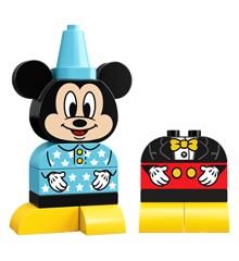 LEGO DUPLO - My First Mickey Build (10898)