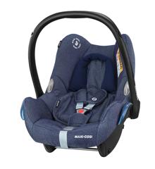 Maxi-Cosi - Cabriofix (0-13 kg) - Sparkling Blue