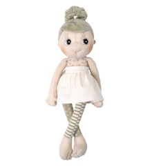Rubens Barn - Økologisk EcoBuds dukke, Iris