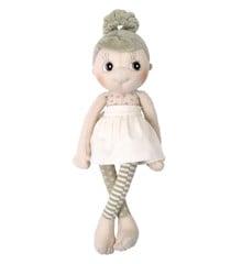 Rubens Barn - Organic EcoBuds doll, Iris