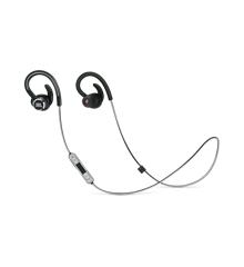 JBL - Reflect Contour 2 Wireless Sport In-Ear Black