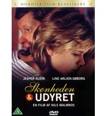 Skønheden & Udyret (Nils Malmros) - DVD