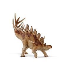"""Schleich 14583"""" Dinosaurs Kentrosaurus Toy"""