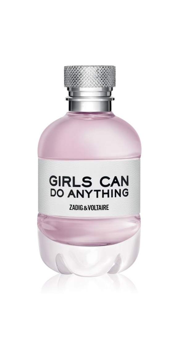Zadig And Voltaire - Girls Can Do Anything EDP 90 ml